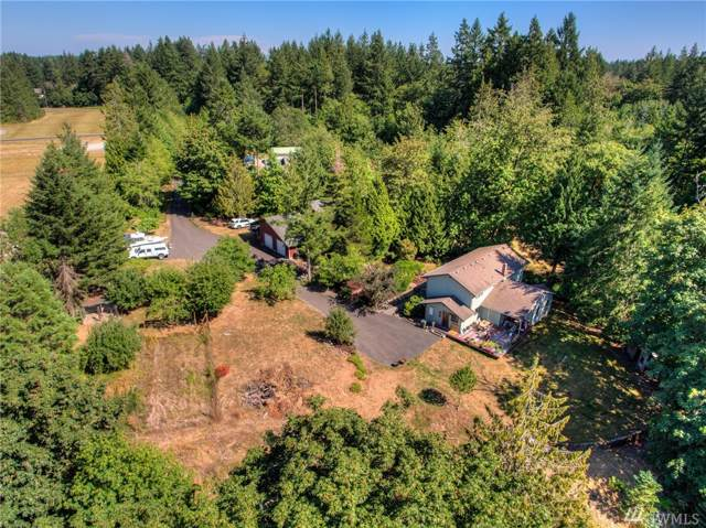 6211 Woodard Bay Rd NE, Olympia, WA 98506 (#1520215) :: Mosaic Home Group