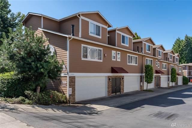 17915 80th Ave NE C4, Kenmore, WA 98028 (#1520225) :: McAuley Homes