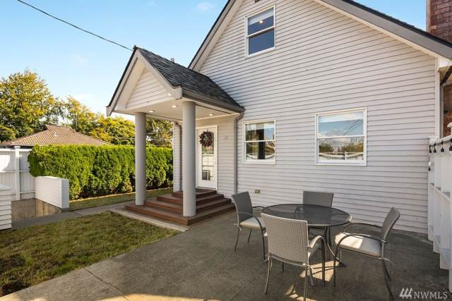 151 N 79th St, Seattle, WA 98103 (#1520231) :: Northern Key Team