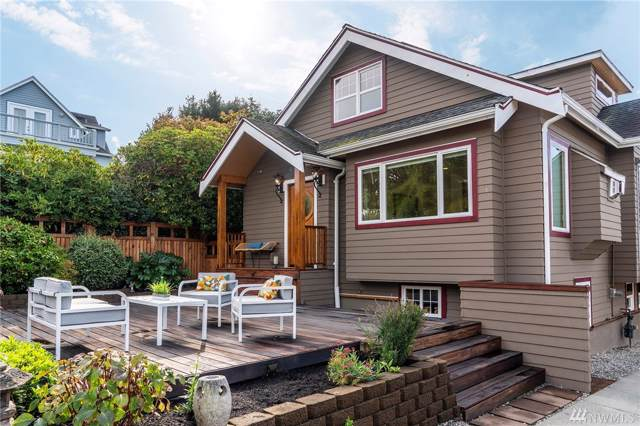 3409 NW 66th St, Seattle, WA 98117 (#1520239) :: Liv Real Estate Group