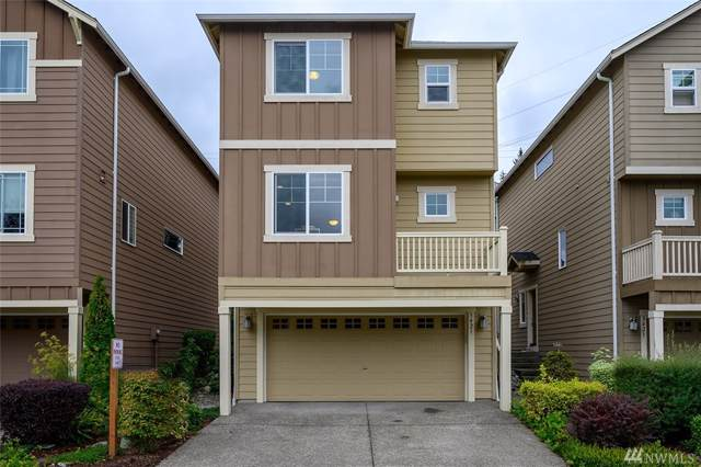 3421 164th Place SE, Bothell, WA 98012 (#1520251) :: Mike & Sandi Nelson Real Estate