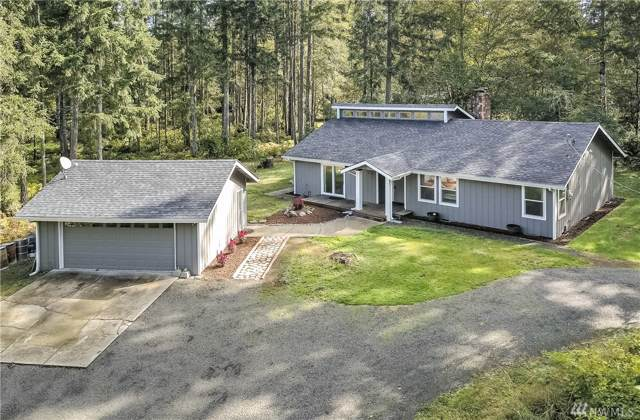 151 E Lakeway Dr, Shelton, WA 98584 (#1520279) :: Real Estate Solutions Group