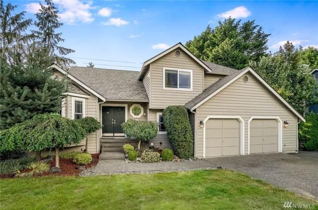 14210 63rd Dr SE, Snohomish, WA 98296 (#1520282) :: Ben Kinney Real Estate Team