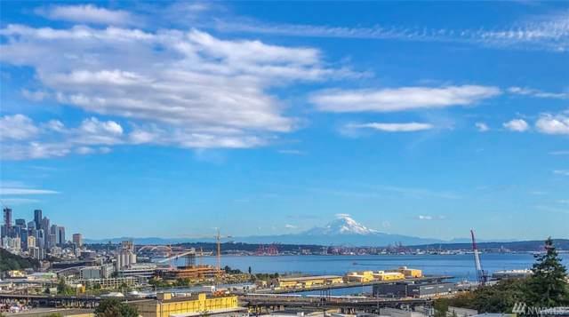 2330 W Crockett St #403, Seattle, WA 98199 (#1520299) :: Liv Real Estate Group