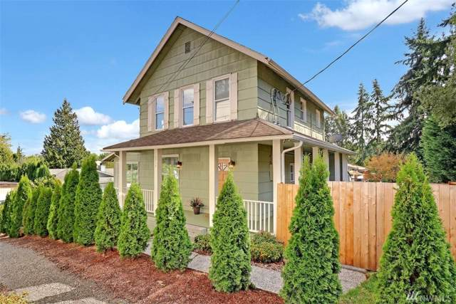 2717 NE 110th (Not Busy) St, Seattle, WA 98125 (#1520301) :: Chris Cross Real Estate Group