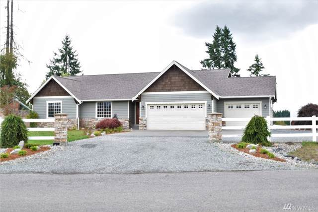 14732 129th Lane SE, Yelm, WA 98597 (#1520302) :: NW Home Experts
