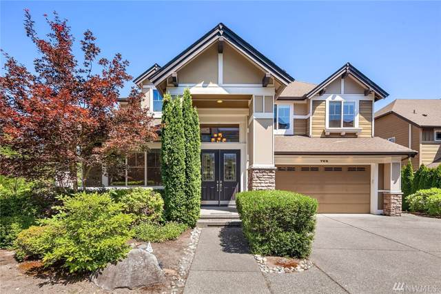 705 Lingering Pine Ct NW, Issaquah, WA 98027 (#1520307) :: Keller Williams - Shook Home Group