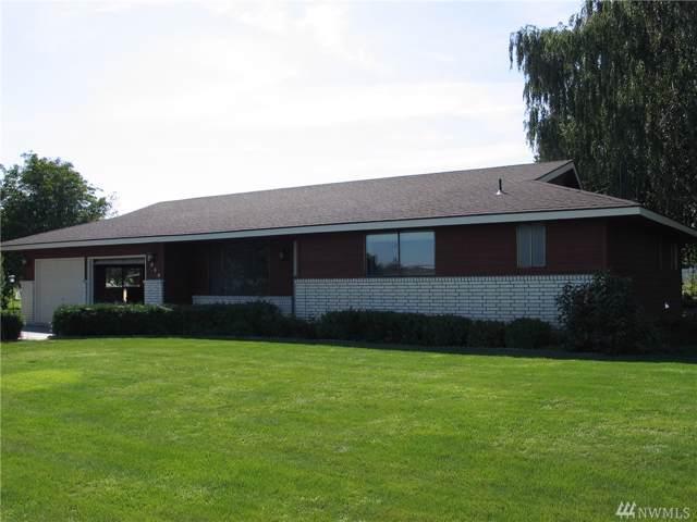 2352 NE Valley Rd, Moses Lake, WA 98837 (#1520308) :: Northwest Home Team Realty, LLC