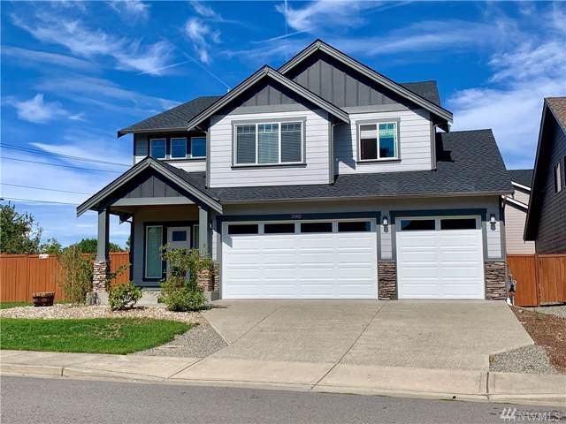 20402 81st St E, Bonney Lake, WA 98391 (#1520309) :: Mike & Sandi Nelson Real Estate