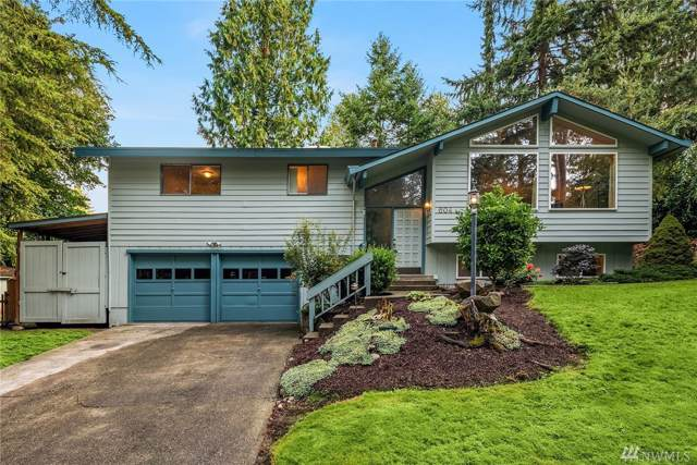604 S 302nd St, Federal Way, WA 98003 (#1520310) :: Keller Williams - Shook Home Group