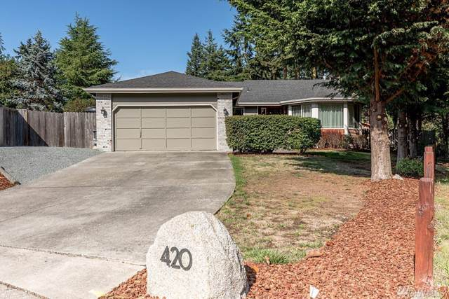420 NW 3rd Ave, Oak Harbor, WA 98277 (#1520315) :: Liv Real Estate Group