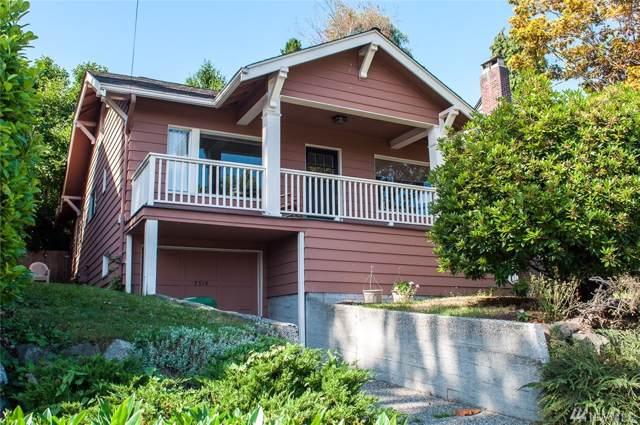 7315 20th Ave NE, Seattle, WA 98115 (#1520318) :: Northwest Home Team Realty, LLC
