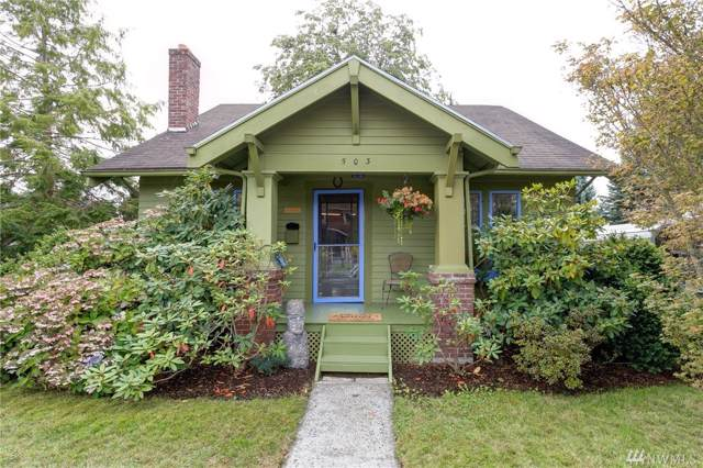 503 W Illinois St, Bellingham, WA 98225 (#1520320) :: Hauer Home Team