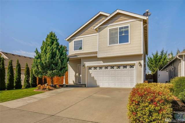 1304 NW 11th St, Battle Ground, WA 98604 (#1520326) :: The Kendra Todd Group at Keller Williams