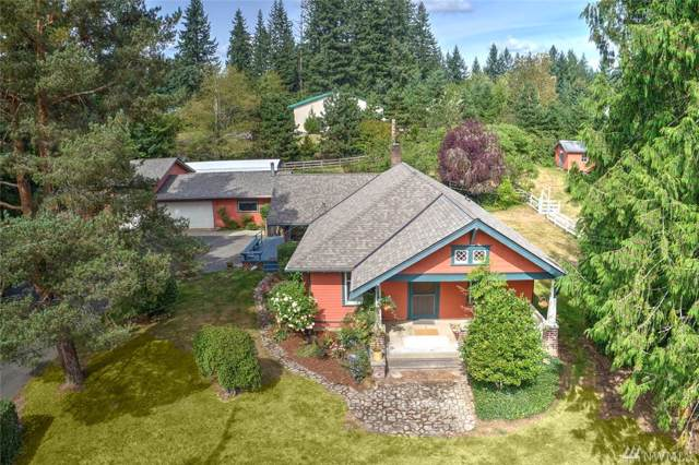 18412 SE Lake Youngs Rd, Renton, WA 98058 (#1520381) :: Lucas Pinto Real Estate Group