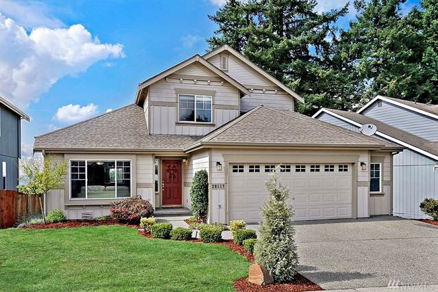 20117 102nd Ave SE, Kent, WA 98031 (#1520387) :: The Kendra Todd Group at Keller Williams