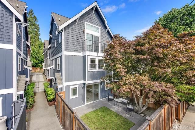 914 N 74th St, Seattle, WA 98103 (#1520390) :: Liv Real Estate Group