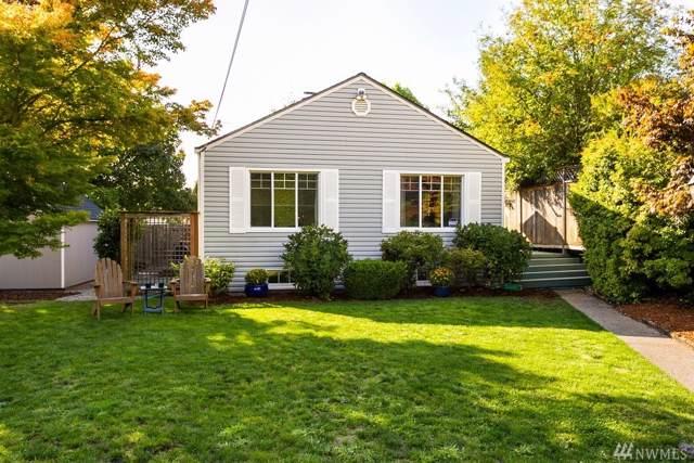 7721 36th Ave SW, Seattle, WA 98126 (#1520413) :: Ben Kinney Real Estate Team