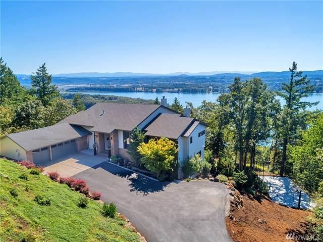 3530 NW 2nd Ave, Camas, WA 98607 (#1520416) :: Canterwood Real Estate Team