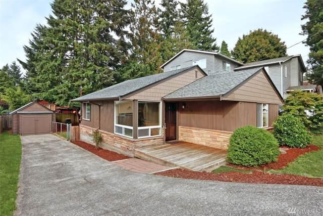 4130 SW Austin St, Seattle, WA 98136 (#1520418) :: Ben Kinney Real Estate Team