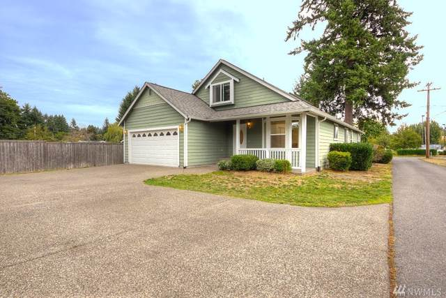 1093 Ulery St SE, Olympia, WA 98503 (#1520429) :: NW Home Experts