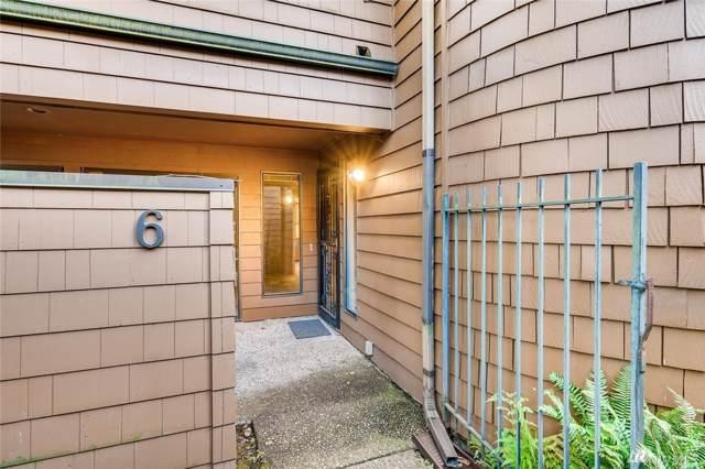 11510 NE 128th St #6, Kirkland, WA 98034 (#1520438) :: Real Estate Solutions Group