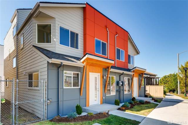 307 23rd Ave, Seattle, WA 98122 (#1520443) :: Real Estate Solutions Group