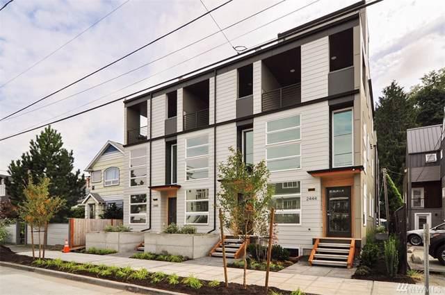 2440 55th Ave SW, Seattle, WA 98116 (#1520458) :: Alchemy Real Estate