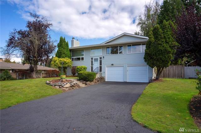 6316 125th Place SE, Bellevue, WA 98006 (#1520462) :: Real Estate Solutions Group