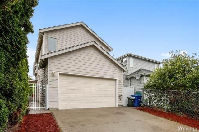 13209 4th Ave SW, Burien, WA 98146 (#1520465) :: Northwest Home Team Realty, LLC