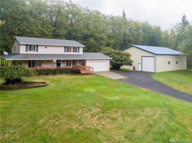 134 Delena Dr, Longview, WA 98632 (#1520467) :: Chris Cross Real Estate Group
