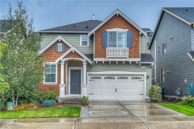 2314 56th St SE, Auburn, WA 98092 (#1520482) :: Keller Williams - Shook Home Group