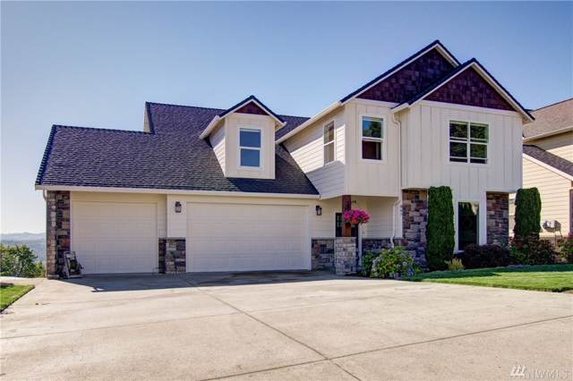 807 N 5th St, Kalama, WA 98625 (#1520485) :: Canterwood Real Estate Team