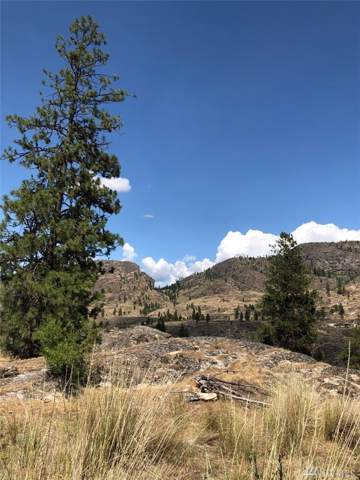 322-J N End Omak Lake Rd, Omak, WA 98841 (MLS #1520495) :: Nick McLean Real Estate Group