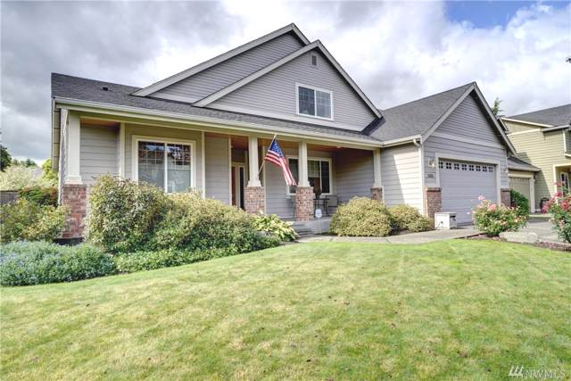 1026 22nd St NW, Puyallup, WA 98371 (#1520498) :: Lucas Pinto Real Estate Group
