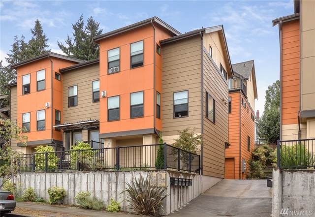3630 Interlake Ave N C, Seattle, WA 98103 (#1520502) :: Liv Real Estate Group