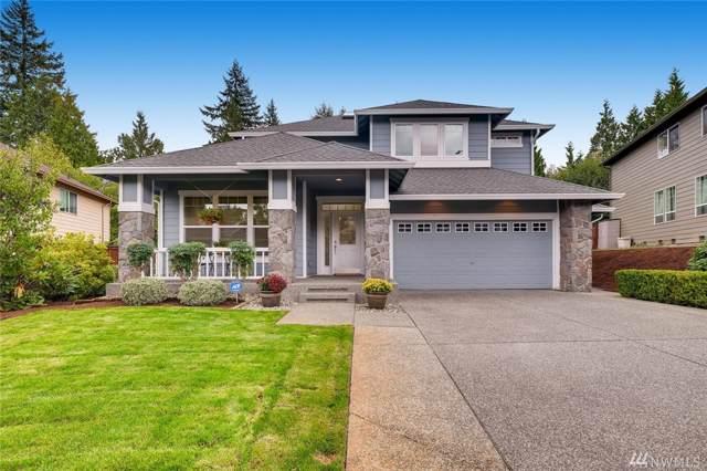 14825 77th Ave SE, Snohomish, WA 98296 (#1520508) :: Ben Kinney Real Estate Team