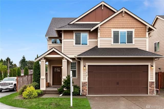 11419 SE 253rd Place, Kent, WA 98030 (#1520511) :: Keller Williams - Shook Home Group
