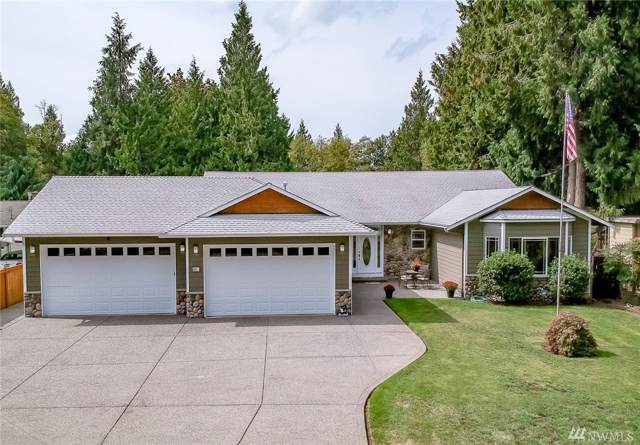 32128 83rd Dr NW, Stanwood, WA 98292 (#1520582) :: Ben Kinney Real Estate Team