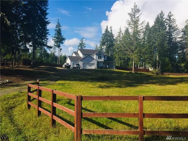 60 E Jamar Rd, Shelton, WA 98584 (#1520587) :: Better Properties Lacey