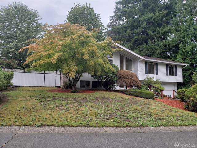11716 NE 67th Place, Kirkland, WA 98033 (#1520599) :: Ben Kinney Real Estate Team