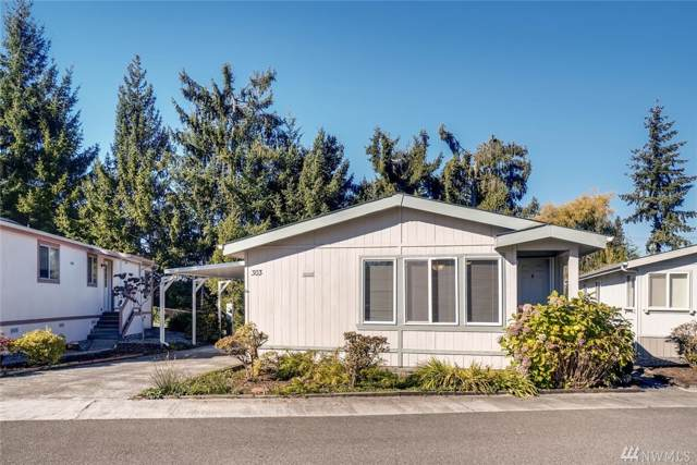 23825 15th Ave SE #303, Bothell, WA 98021 (#1520607) :: Chris Cross Real Estate Group