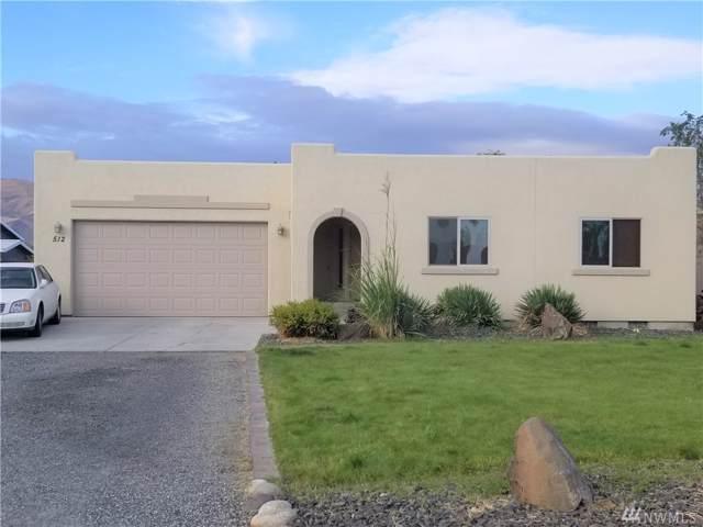 512 Oasis Place SW, Mattawa, WA 99349 (#1520624) :: NW Homeseekers