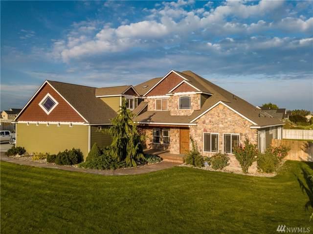 527 Road I.6, Moses Lake, WA 98837 (MLS #1520634) :: Nick McLean Real Estate Group