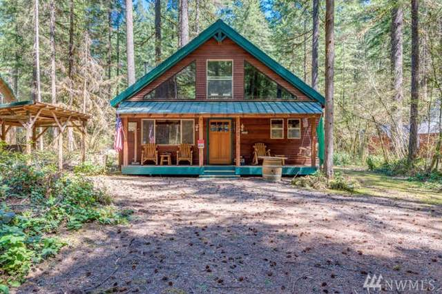 170 Northwoods, Cougar, WA 98616 (#1520639) :: Real Estate Solutions Group