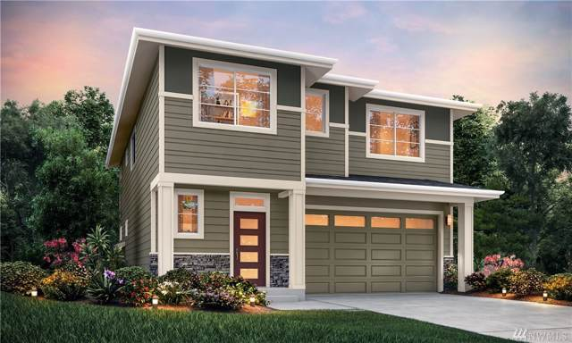 7505 87th (Lot 5) Ave NE, Marysville, WA 98270 (#1520667) :: Real Estate Solutions Group
