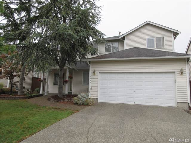 7529 195th St Ct E, Spanaway, WA 98387 (#1520671) :: NW Homeseekers