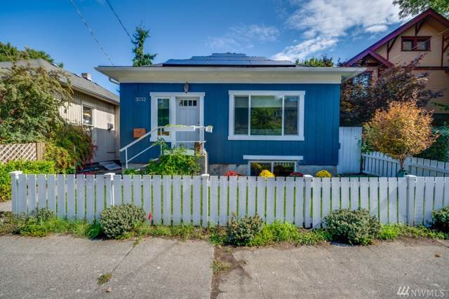 3032 22nd Ave W, Seattle, WA 98199 (#1520682) :: NW Homeseekers
