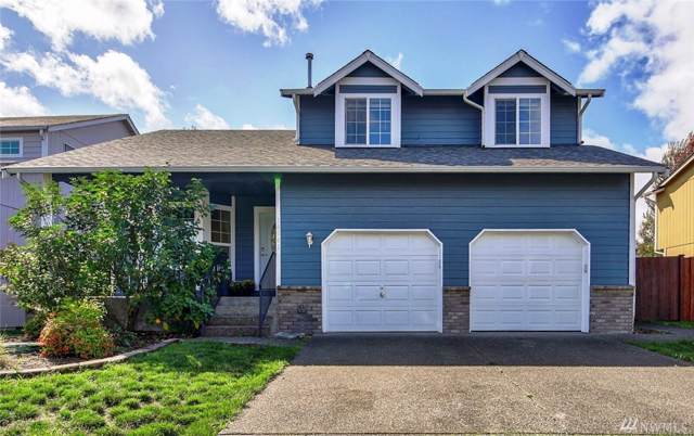 16541 Rainier View Dr SE, Yelm, WA 98597 (#1520689) :: Mike & Sandi Nelson Real Estate