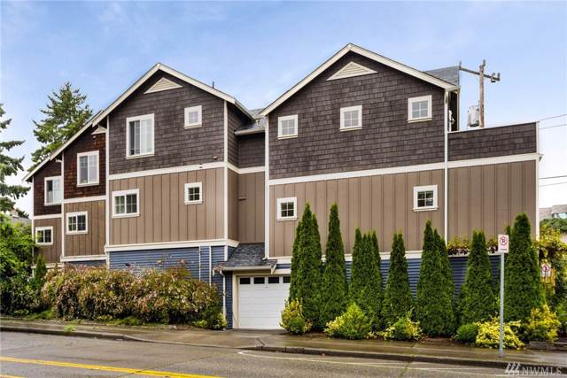 4701 Sand Point Wy NE, Seattle, WA 98105 (#1520698) :: Keller Williams Western Realty